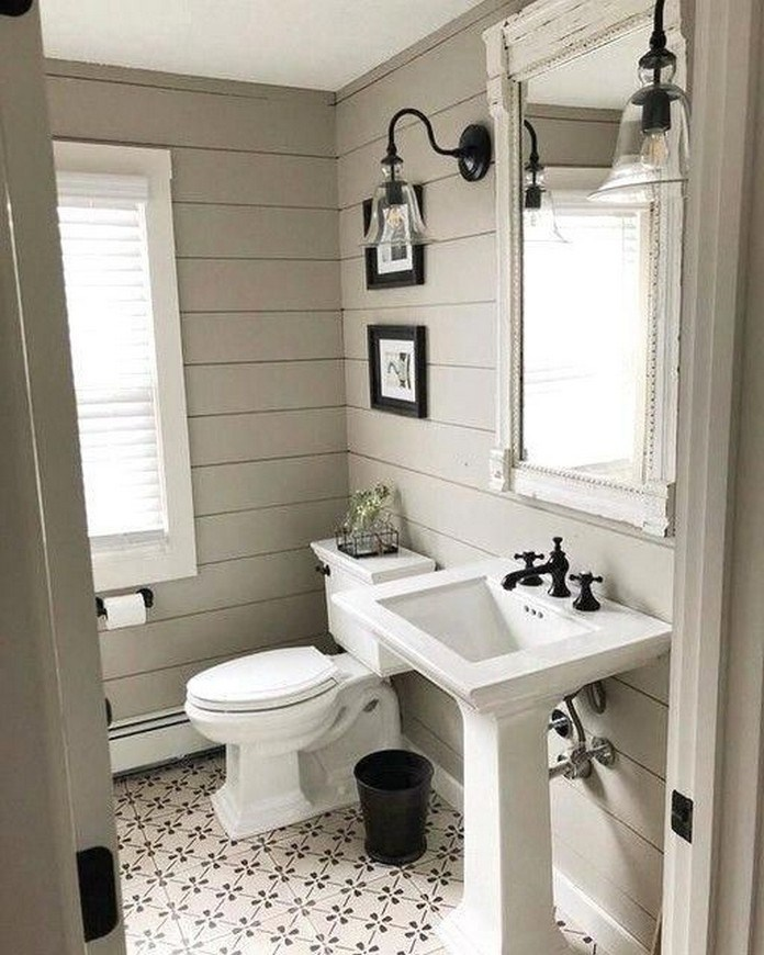✔49 bilik mandi utama tuan rumah merombak idea untuk anda 13