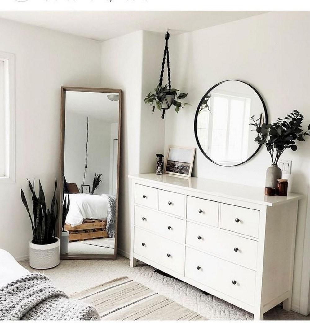✔82 idea bilik tidur minimalis dengan perabot yang bagus 56