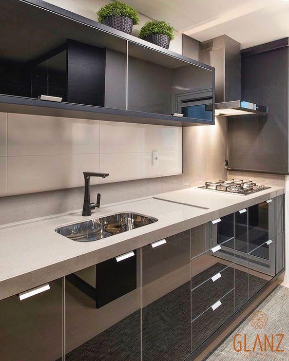 Kebaikan Dan Kelebihan Kabinet Dapur Aluminium Yang Perlu Tahu Hartatanah Com