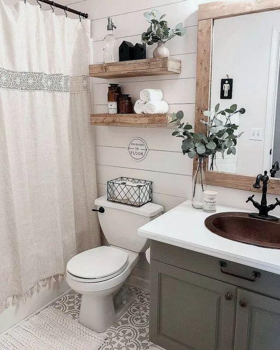 73 Idea Rekabentuk Ruang Tandas Dan Bilik Air Yang Minimalis Tetapi Cantik Hartatanah Com