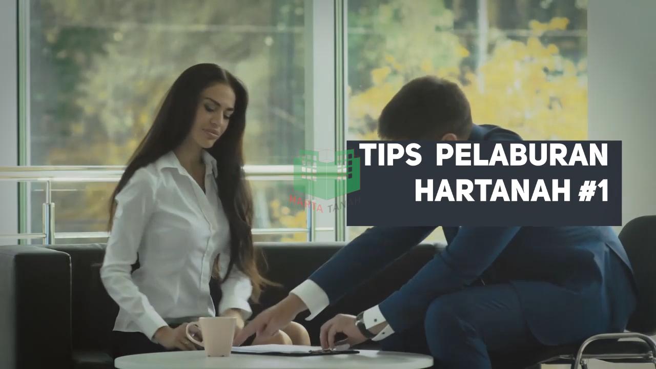 Tips Hartanah