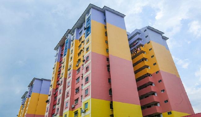 11 projek 'Rumah Malaysia' yang akan dibina tahun ini, menampilkan unit yang lebih besar